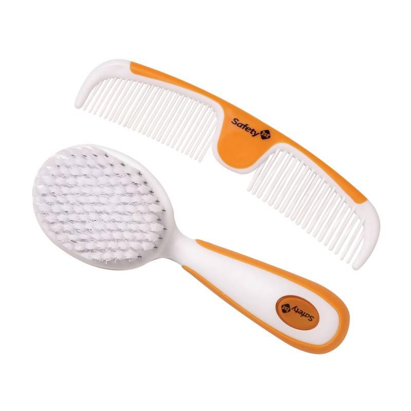 Safety - Set Cepillo y Peine