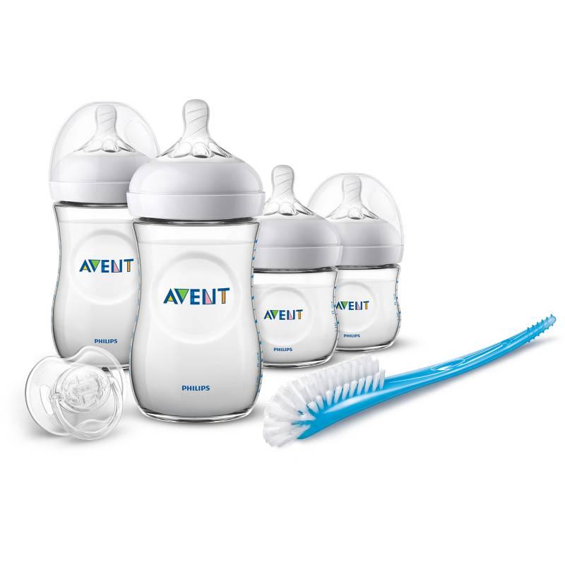 Avent - Set De Inicio Para Recién Nacidos Natural 2.0