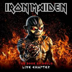 Elite Entretenimiento - Iron Maiden/ The Book Of Souls -Live Chapter (Cdx2