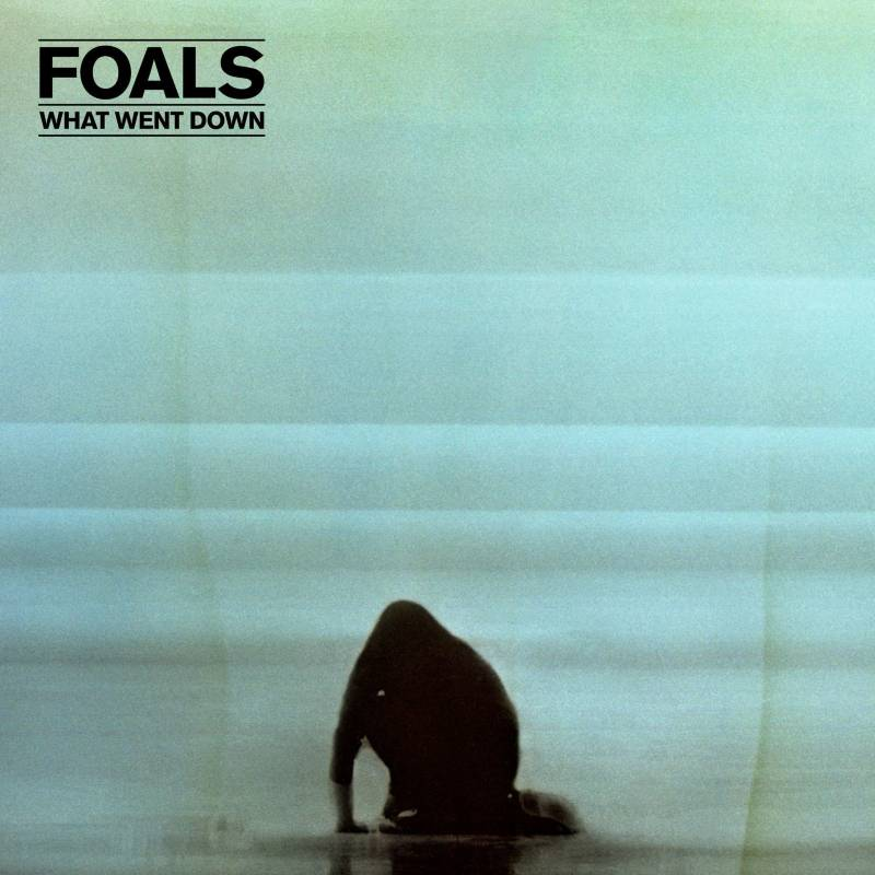 Elite Entretenimiento - Foals / What Went Down (Cdx1)