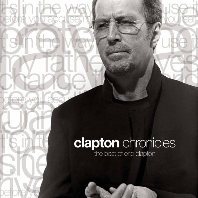 Elite Entretenimiento - Eric Clapton / The Best Of Eric Clapton (R2) (Cdx1