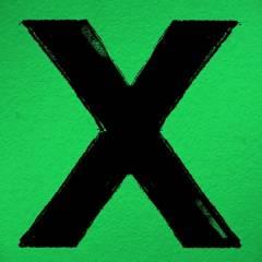 Elite Entretenimiento - Ed Sheeran/ X (Multiply) (Cdx1)