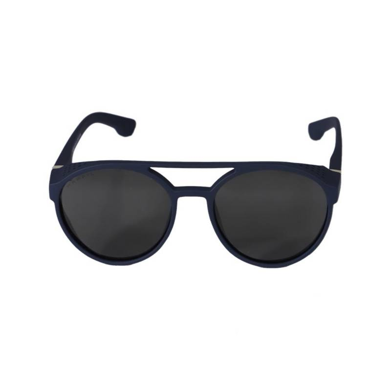 Marfil - Gafas De Sol Marfil Originales Modern Impact Azul