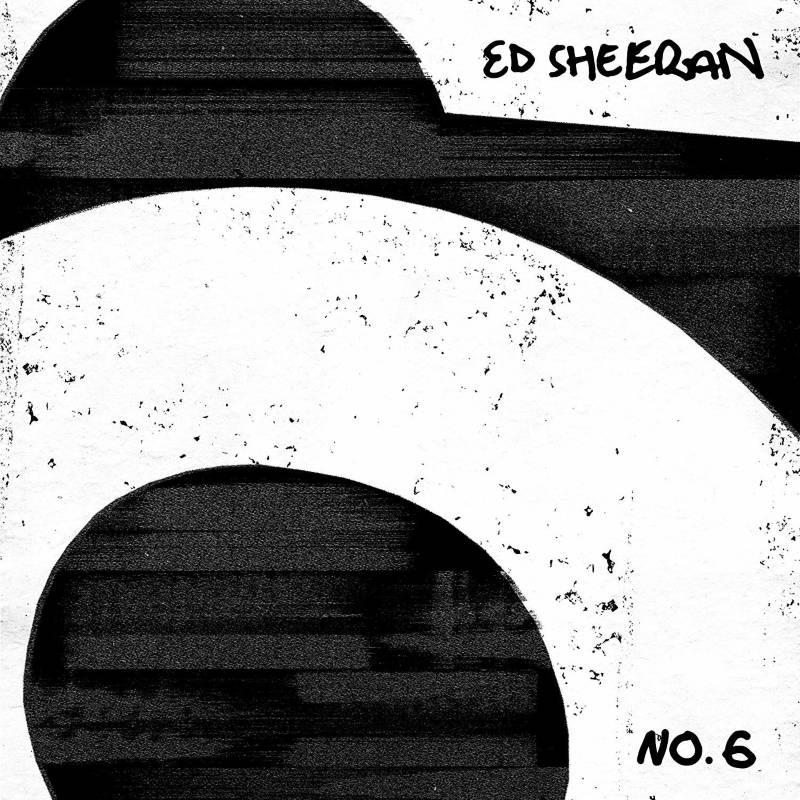 Elite Entretenimiento - Ed Sheeran/ No.6 Collaborations Project (Cdx1)