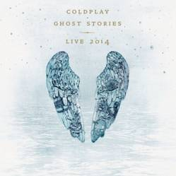 Coldplay/ Ghost Stories Live 2014 (Cd+Dvd)