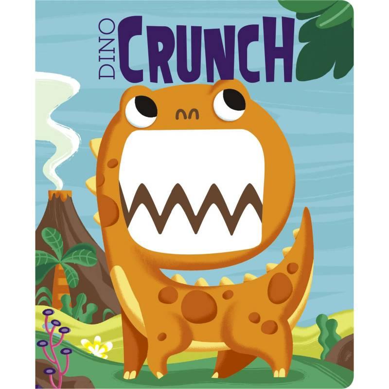 Grupo sin fronteras - Dino Crunch
