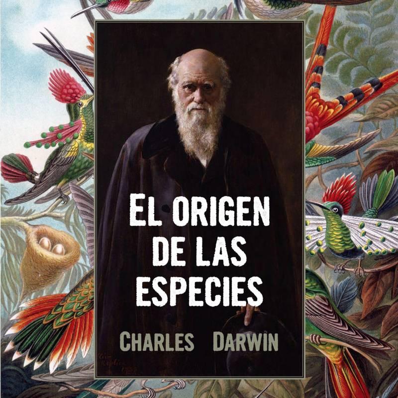 Grupo sin fronteras - El Origen De Las Especies (Charles Darwin) (766 Pp