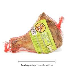 Natural Toys - Hueso Natural Paleta De Cerdo