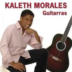 Kaleth Morales En Guitarras (Cdx1)
