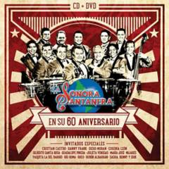 Elite Entretenimiento - La Sonora Santanera-En Sus 60 Años (Dvd+Cd)