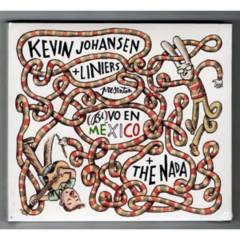 Elite Entretenimiento - Kevin Johansen-+Liniers+The Nada (Dvd+Cd)