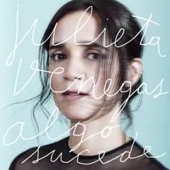 Elite Entretenimiento - Julieta Venegas Algo Sucede (Cdx1)