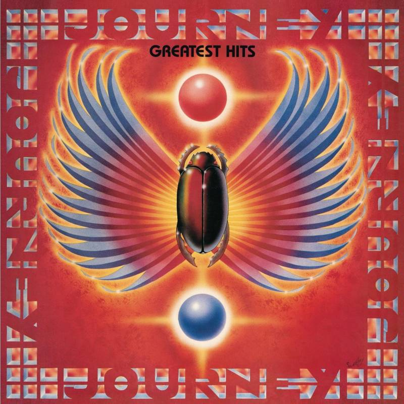 Elite Entretenimiento - Journey Greatest Hits (Cdx1)