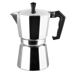 Cafetera Espresso 3 Tazas
