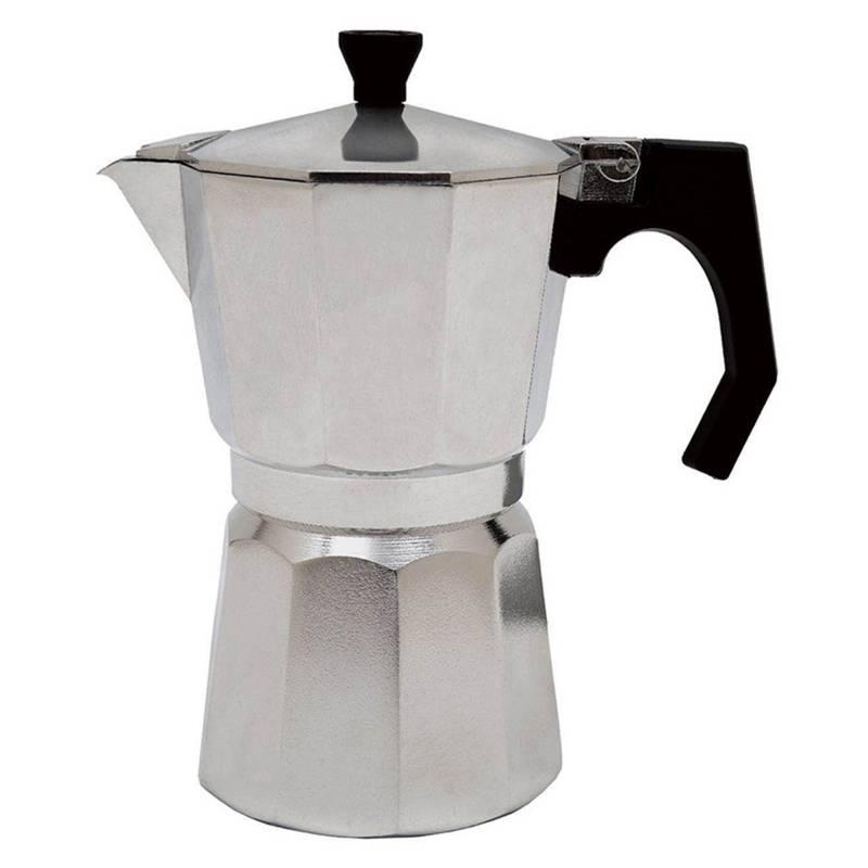 Primula - Cafetera Espresso 6 Tazas
