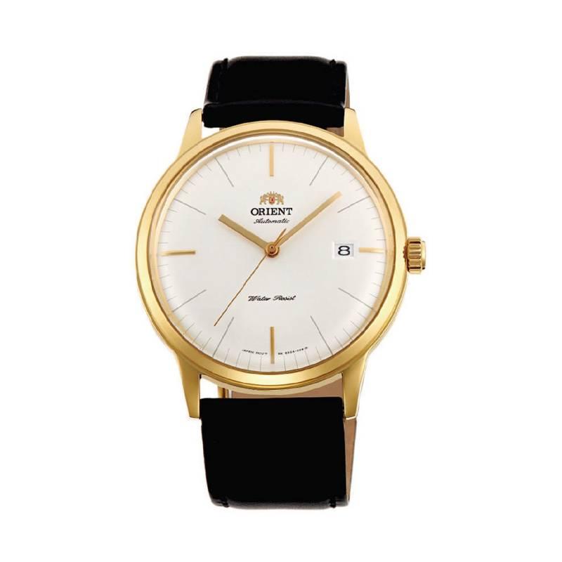 Orient - Reloj Automático Cuero Hombre FAC0000BW