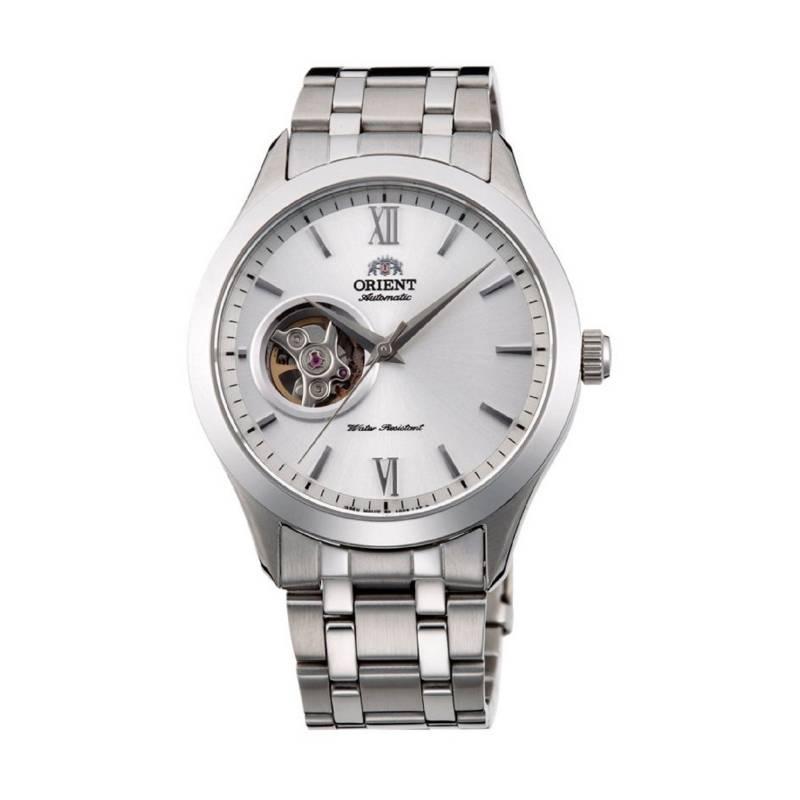 Orient - Reloj Automático Acero Hombre FAG03001W