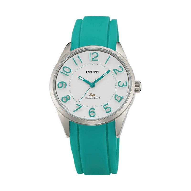 Orient - Reloj Deportivo Quartz Mujer FQC0R007W