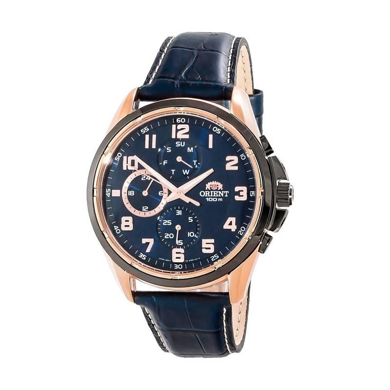 Orient - Reloj FUY05004D