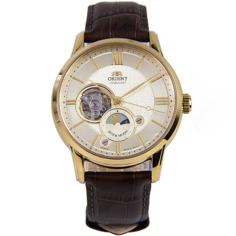 Orient - Reloj RAAS0004S