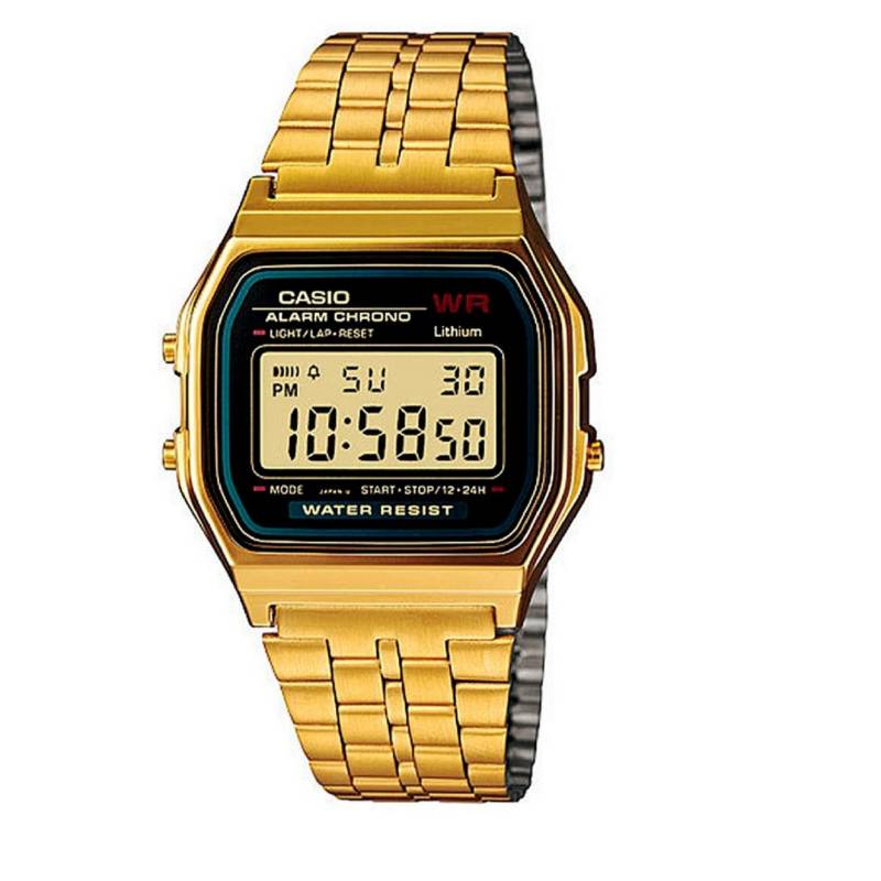 Casio - Reloj A-159WGEA-1D