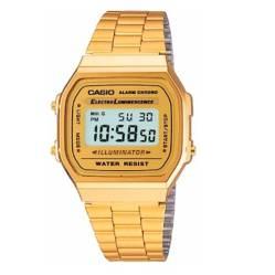Reloj A-168WG-9W