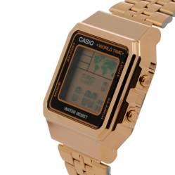 Casio - Reloj Unisex Casio A-500WGA-1D