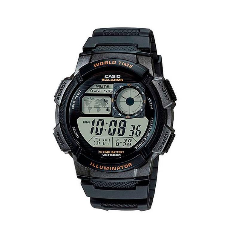 Casio - Reloj Hombre Casio AE-1000W-1A