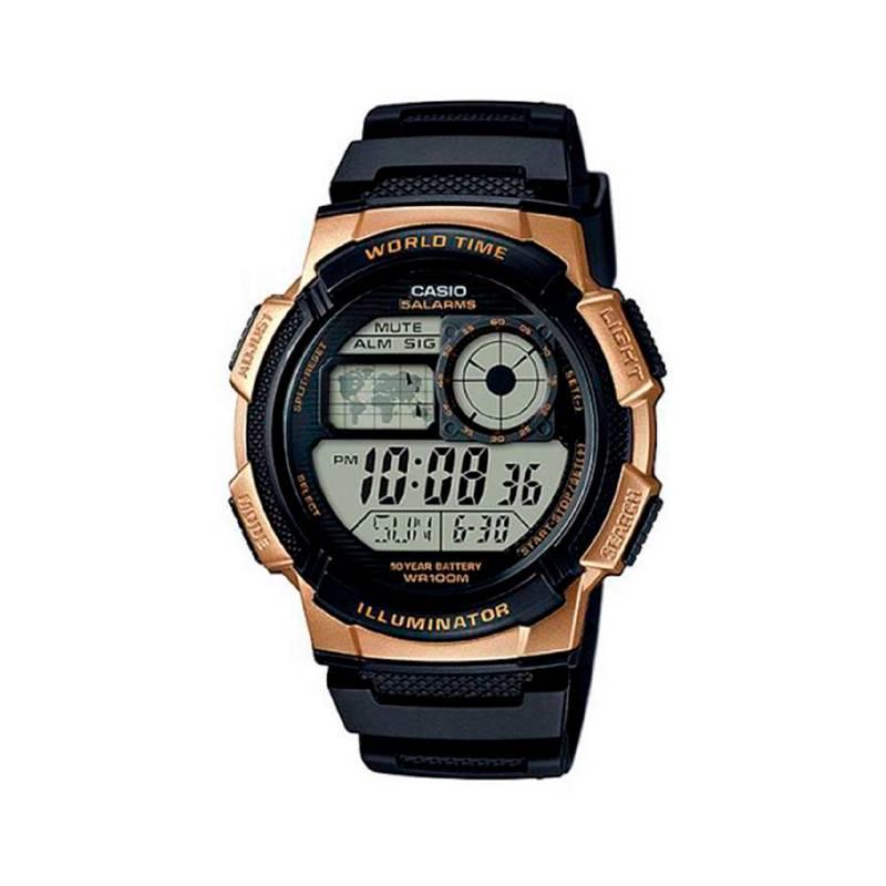 Casio - Reloj Hombre Casio AE-1000W-1A3