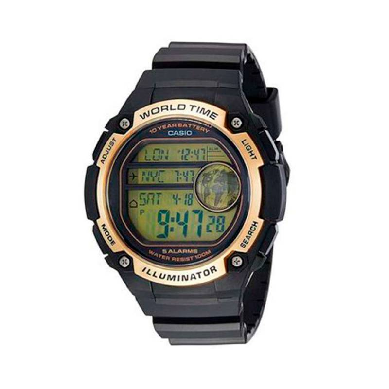Casio - Reloj AE-3000W-9A