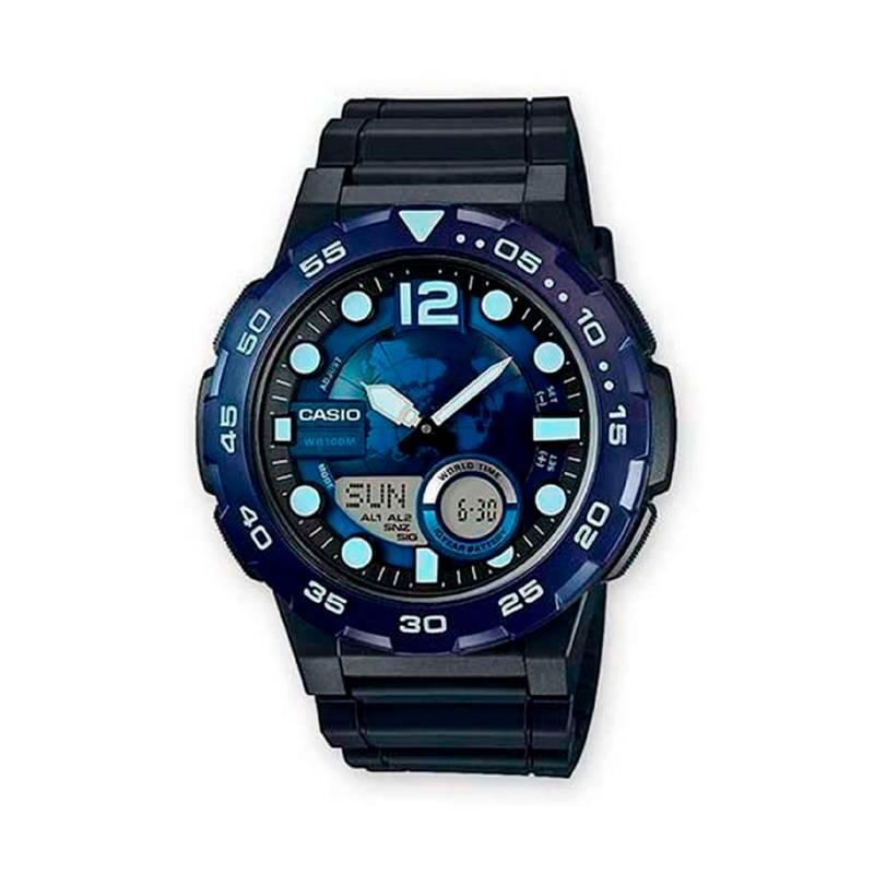 Casio - Reloj AEQ-100W-2A