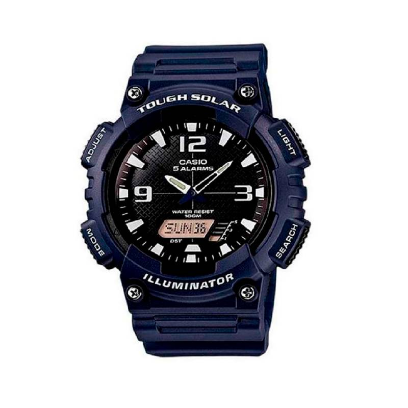 Casio - Reloj Hombre Casio AQ-S810W-2A2