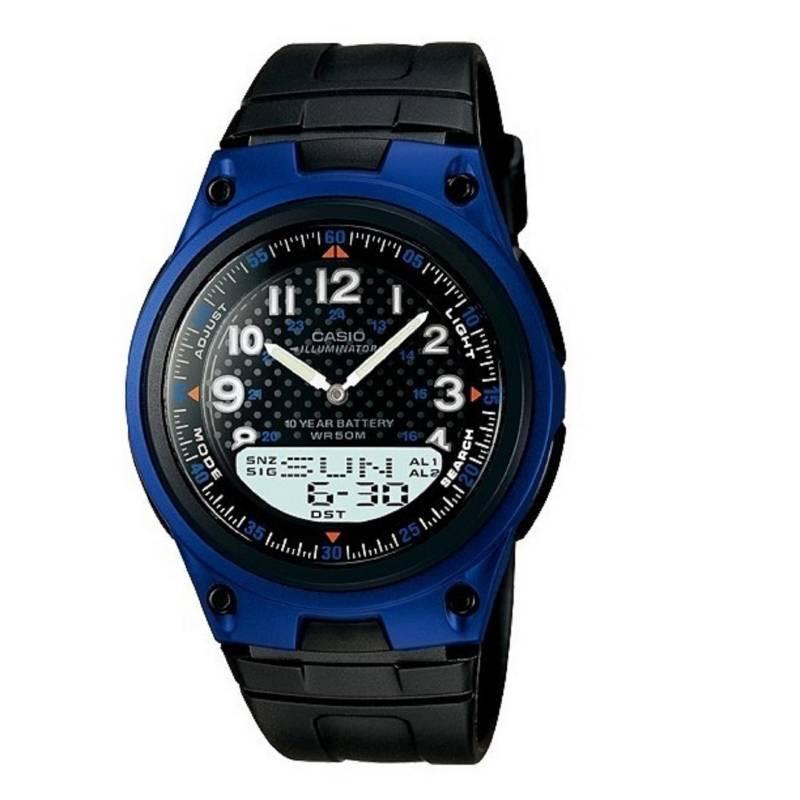 Casio - Reloj AW-80-2BV