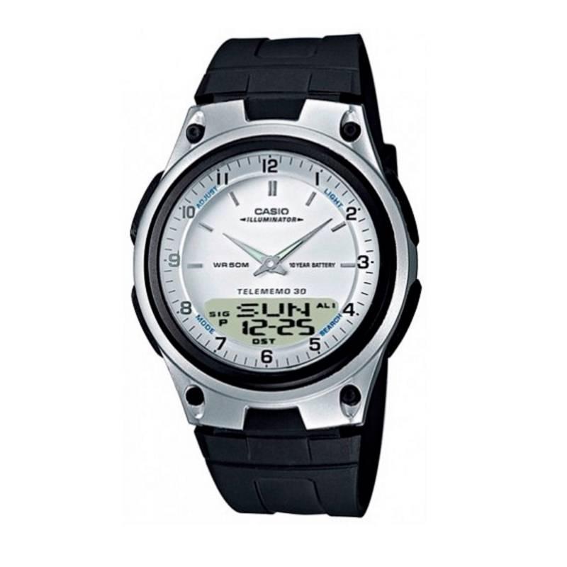 Casio - Reloj AW-80-7A2V