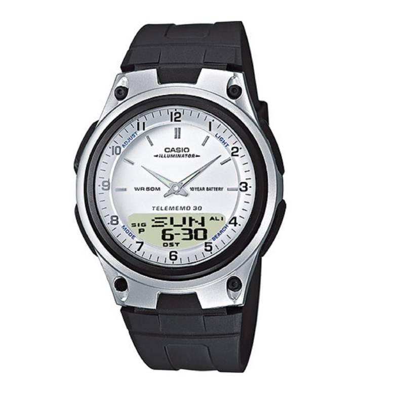 Casio - Reloj AW-80-7AV