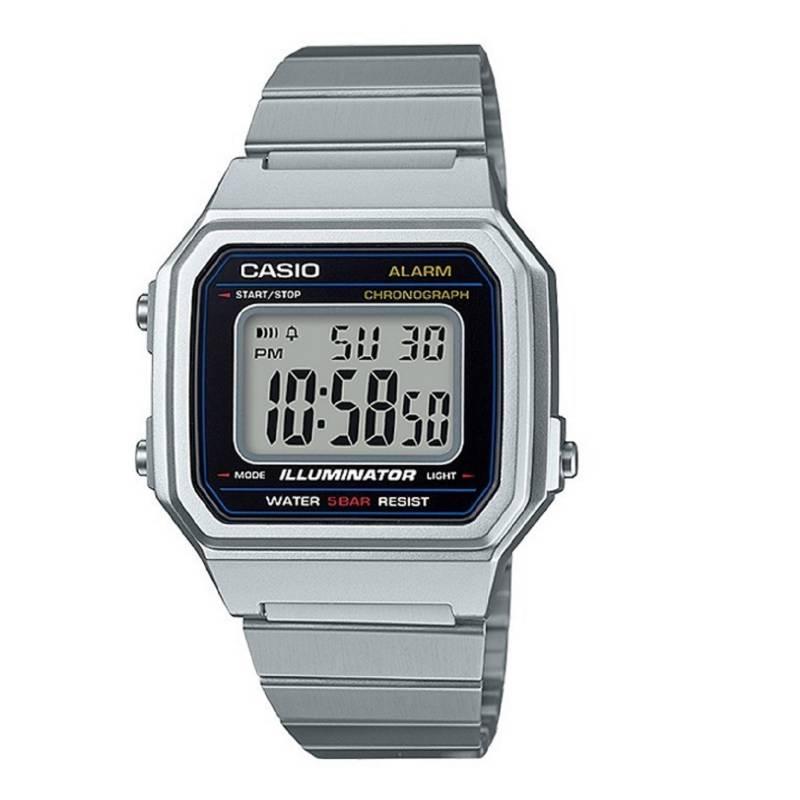 Casio - Reloj B-650WD-1A