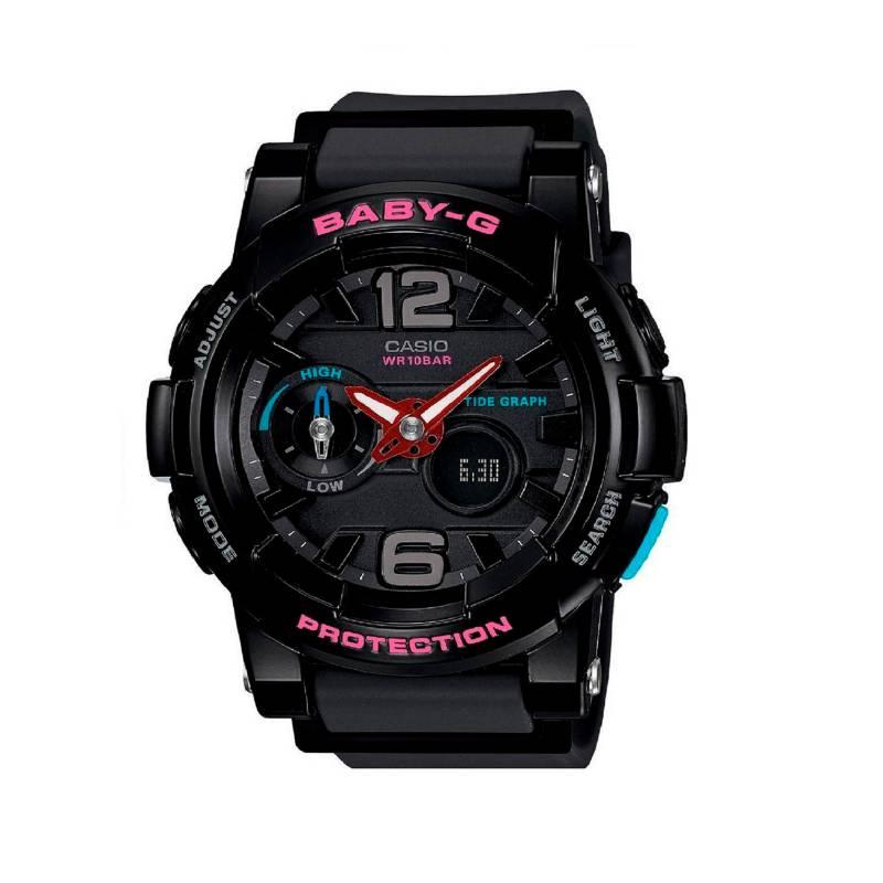 Casio - Reloj BGA-180-1B