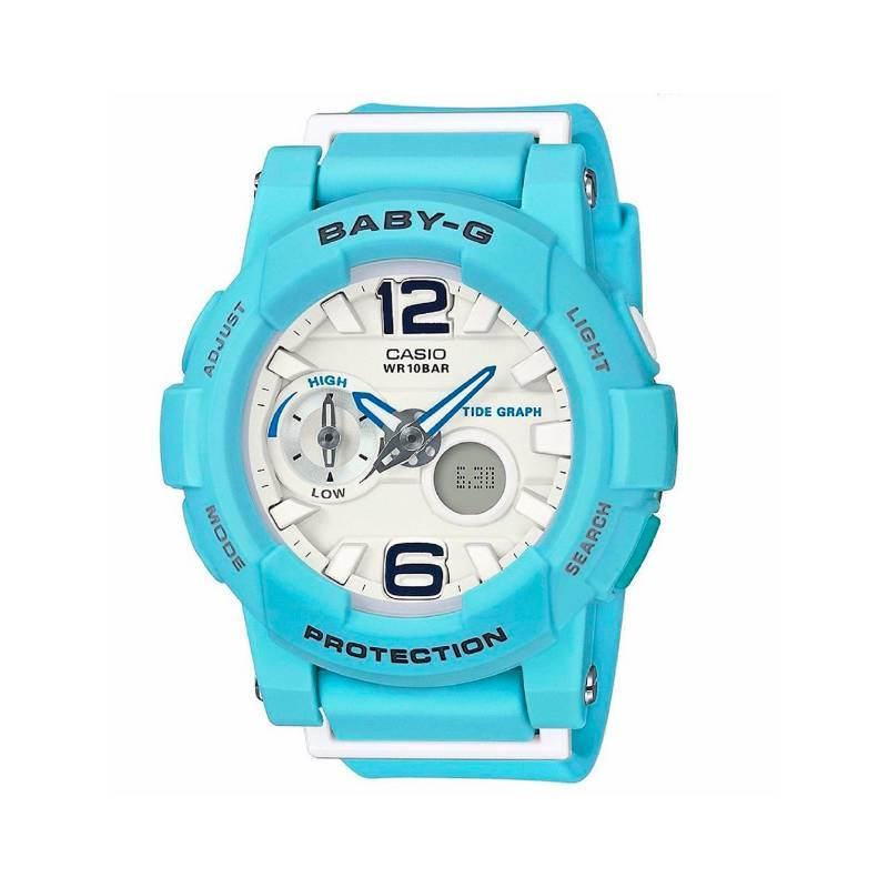 Casio - Reloj BGA-180BE-2B