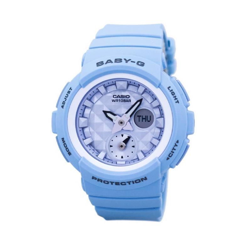 Casio - Reloj BGA-190BE-2A