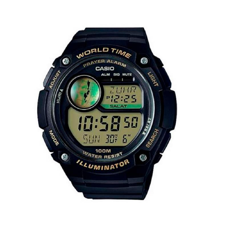 Casio - Reloj CPA-100-9A