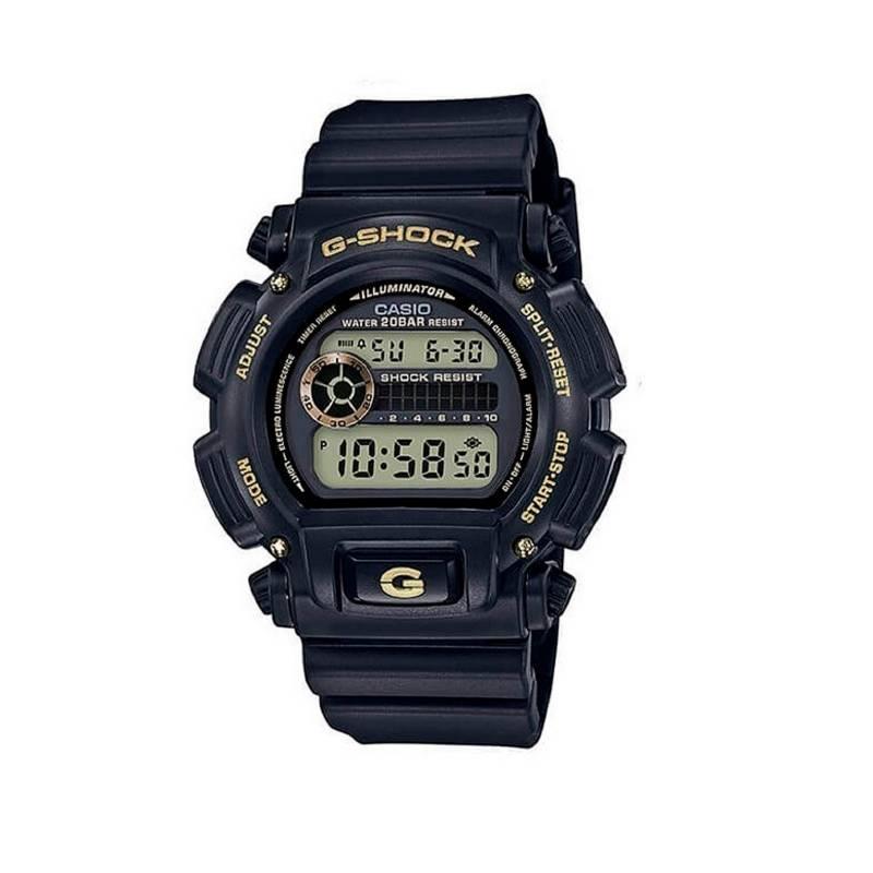 Casio - Reloj DW-9052GBX-1A9