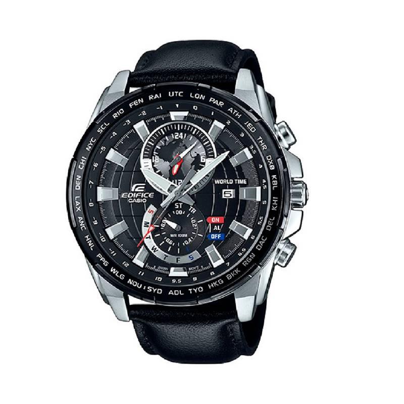 Casio - Reloj EFR-550L-1AV