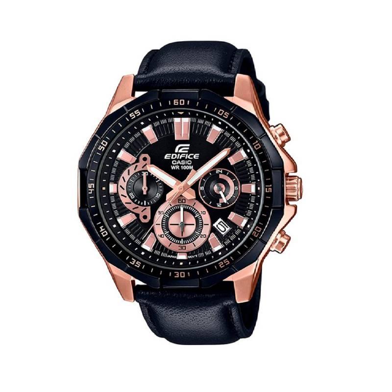Casio - Reloj EFR-554BGL-1A