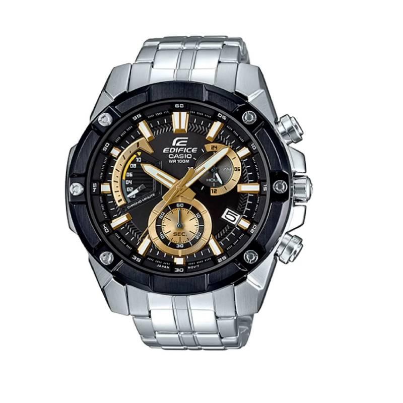 Casio - Reloj EFR-554D-1A9