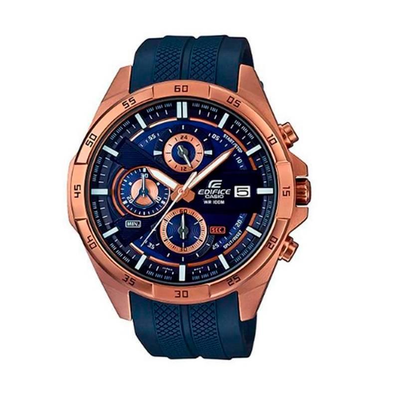 Casio - Reloj EFR-556PC-2A