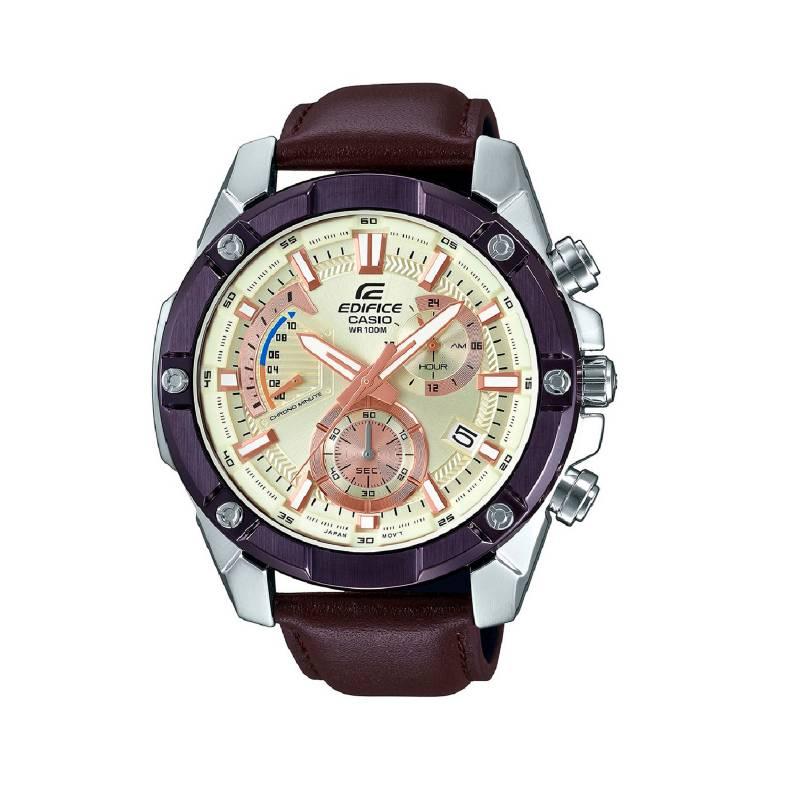 Casio - Reloj EFR-559BL-7A