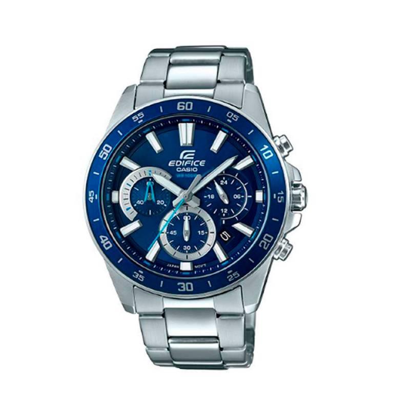 Casio - Reloj EFV-570D-2A
