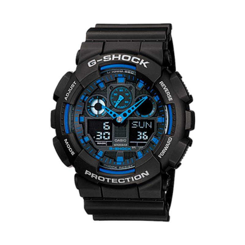 Casio - Reloj GA-100-1A2