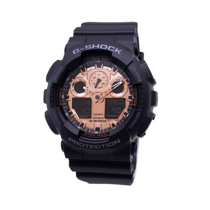 Casio - Reloj GA-100MMC-1A