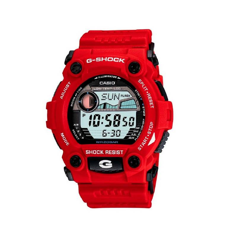 Casio - Reloj GA-110LPA-4AD